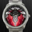 2009 Victory Vision 10th Cockpit Motorcycle Unisex Sport Metal Watch