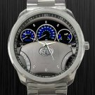2010 Toyota Sienna Sedan Steering Wheel Unisex Sport Metal Watch