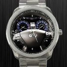 2011 Infiniti M37 Sedan Steering Wheel Unisex Sport Metal Watch