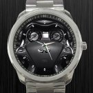2011 Infiniti M56 Sedan Steering Wheel Unisex Sport Metal Watch
