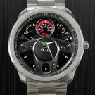 2011 KIA Forte Koup 2 Door Coupe Auto SX Steering Wheel Unisex Sport Metal Watch