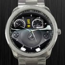 2011 Mercedes Benz Viano Steering Wheel Unisex Sport Metal Watch