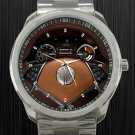 2012 Fisker Karma Steering Wheel Unisex Sport Metal Watch
