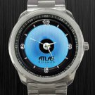 Hifonics ATLAS Logo Unisex Sport Metal Watch