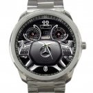 Mercedes ML63 AMG Unisex Sport Metal Watch