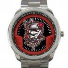 Star Wars Stormtrooper Unisex Sport Metal Watch