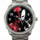 Deadpool Marvel Avengers Unisex Design 4 Sport Metal Watch