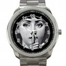 Fornasetti Unisex Sport Metal Watch