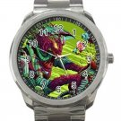 Hyper Beast Brock Hofer Design 3 Unisex Sport Metal Watch