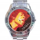 Jimi Hendrix - Electric Ladyland Stainless Steel Analogue Watch