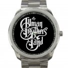 Allman Brothers Band Sport Metal Watch Unisex Sport Metal Watch