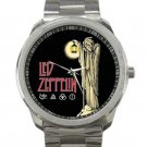 Led Zeppelin - Hermit Unisex Sport Metal Watch