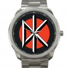 Dead Kennedys Unisex Sport Metal Watch