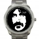 Frank Zappa Unisex Sport Metal Watch