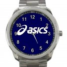 Asics Unisex Sport Metal Watch