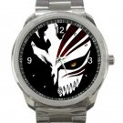 Bleach Ichigo Mask Anime Unisex Sport Metal Watch