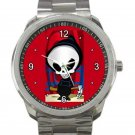 Blind Skateboards Unisex Sport Metal Watch