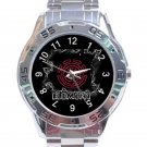 Element Skateboards Logo Stainless Steel Analogue Watch
