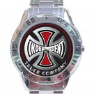 Independent Truck Skateboard Limited Ed Unisex Stainless Steel Analogue Watch