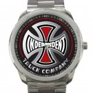 Independent Truck Skateboard Limited Ed Unisex Sport Metal Watch