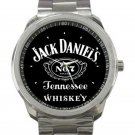 Jack Daniel's No.7 Tennessee Whiskey Unisex Sport Metal Watch