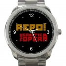 Repo The Genetic Opera Unisex Sport Metal Watch