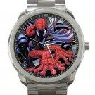 Spectacular Spider-Man Unisex Sport Metal Watch