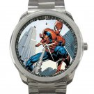 Amazing Spider-Man Vol. 10: New Avengers Unisex Sport Metal Watch
