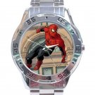 Marvel Amazing Spider-Man #800 Comic Unisex Stainless Steel Analogue Watch