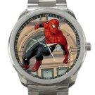 Marvel Amazing Spider-Man #800 Comic Unisex Sport Metal Watch