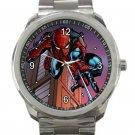 Amazing Spider-Man Cinematic Infinite Digital Image Unisex Sport Metal Watch