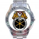 Teamsters Local 776 Unisex Stainless Steel Analogue Watch