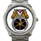 Teamsters Local 776 Unisex Sport Metal Watch