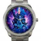 Guardians of the Galaxy Movie Vol. 2 Unisex Sport Metal Watch