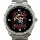 Atlanta Falcons NFL Unisex Sport Metal Watch