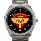 Hudson Hornet Piston Cup Unisex Sport Metal Watch