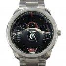 Renault Megane R.S. 280 Cup Steering Wheel Unisex Sport Metal Watch