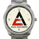 Allis-Chalmers Logo Unisex Sport Metal Watch