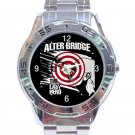 Alter Bridge The Last Hero Unisex Stainless Steel Analogue Watch