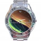 Angels & Airwaves - The Dream Walker Unisex Stainless Steel Analogue Watch