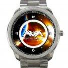 Angels & Airwaves Star Of Bethlehem Logo Unisex Sport Metal Watch