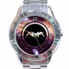Angels & Airwaves Galaxy Logo Unisex Stainless Steel Analogue Watch