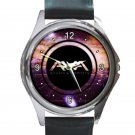 Angels & Airwaves Galaxy Logo Unisex Round Metal Watch