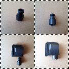 MP-654K bulb obturator lamp parts tuning Baikal suitable for all generations.
