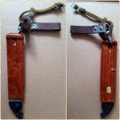 Sheath AK bakelite case bayonet type 6×4 spare parts tuning baikal for upgrade.