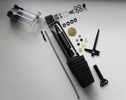 "MP-661K magazine tuning baikal spare parts upgraded transformable full newest repair kit ""Scorpio""."