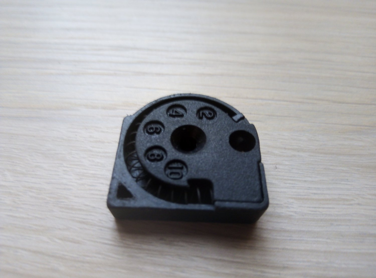 mp-514k magazine granules for spherical shape upgrade spare parts tuning comfortable use baikal.