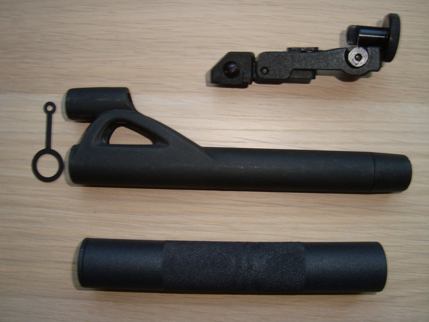 mp-61 sight aim parts Baikal tuning with durable fixed weighting agent for upgrade.