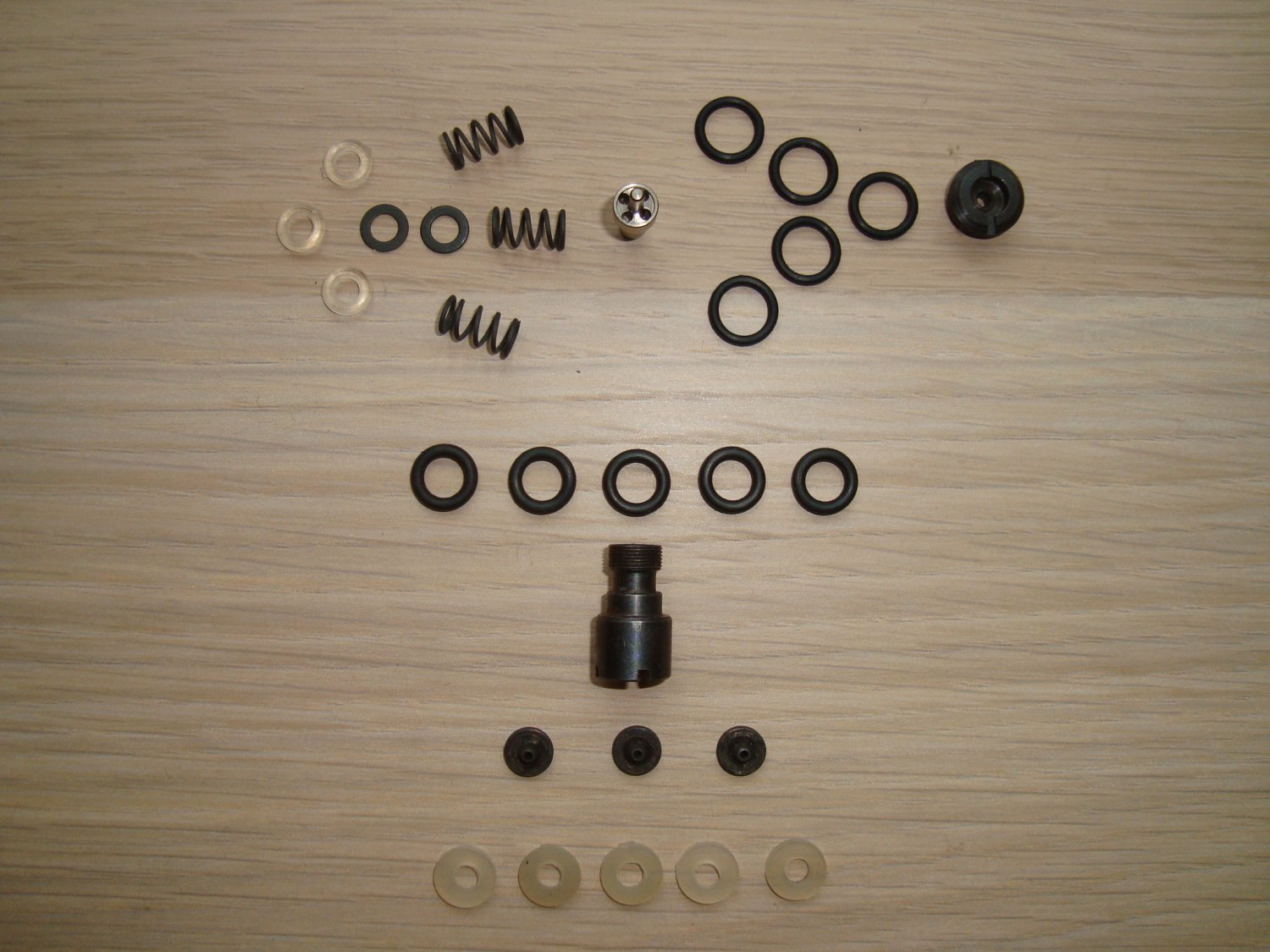 mp 654k magazine parts tuning Baikal suitable all generations newest repair set for upgrade Baikal.