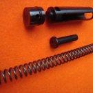 MP-60, IZH-60, MP-61, IZH-61 spring, weighting agent, piston monolith, steel cap, handmade on order.